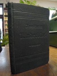 Frankfurt, 'Textbuch zum Gebrauch in Kindergottesdiensten (Sonntagsschulen)' (ab