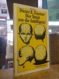 Zimmer, Der Streit um die Intelligenz – IQ: ererbt oder erworben?