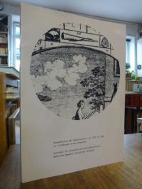 Dokumentation der Entwurfsarbeit von 1975 bis 1980 in: Einführung in das Entwerf