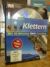 Klettern – mit 30 Minuten DVD-Coaching