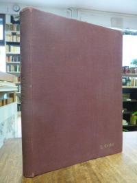 Puccini, Tosca – Musikdrama in drei Acten von V. Sardou, L. Illica, G. Giacosa,