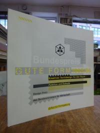 Rat für Formgebung, Kreatives Textildesign für den Raum – Funktion und Ästhetik,