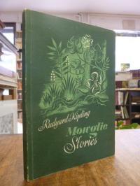 Kipling, Three Mowglie Stories,