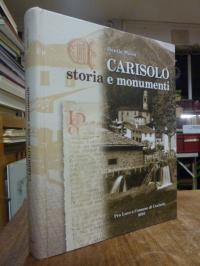 Europa / Italien / Mussi, Carisolo – storia e monumenti,