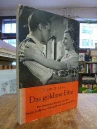 Finckh, Das goldene Erbe – Roman,