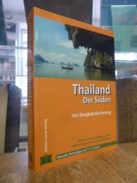 Doring, Thailand – Der Süden – Von Bangkok bis Penang,