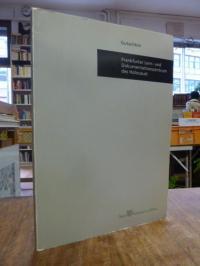 Loewy, Gutachten Frankfurter Lern- und Dokumentationszentrum des Holocaust,