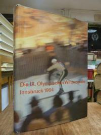 Deutsche Olympische Gesellschaft (Hrsg.) / Gieseler, Die IX. Olympischen Winters