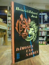 rororo 217, Dämonen und Narren – Drei Novellen,