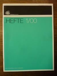 Schafhausen, Hefte 1 / 00 – Eine Munition unter anderen,