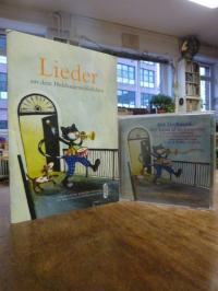 Frankfurter Bürger-Stiftung im Holzhausenschlösschen (Hrsg.), Audio CD 'Der Ferd