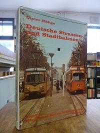 Höltge, Deutsche Strassen- und Stadtbahnen, Band 2: Nördliches Baden-Württemberg