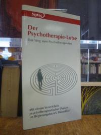 Heininger, Der Psychotherapie-Lotse – Der Weg zum Psychotherapeuten – mit einem