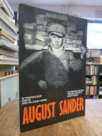 Selier, De twintigste eeuw door de ogen van Augsut Sander = The twentieth centur