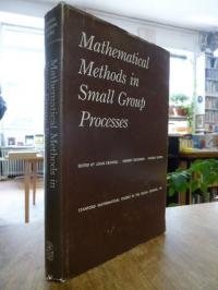 Criswell, Mathematical Methods in Small Group Processes,