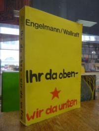 Engelmann, Ihr da oben – wir da unten,