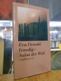 Demski, Venedig – Salon der Welt,
