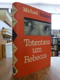 Creasey, Totentanz um Rebecca – Kriminalroman,