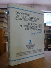 Bragaglia, Dizionario degli illustratori contemporanei = Lexikon der zeitgenössi