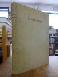 Blumenthal, Sophokles – Enstehung und Vollendung der griechischen Tragödie,