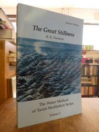 Frantzis, The Water Method of Taoist Meditation, Volume 2: The Great Stillness,