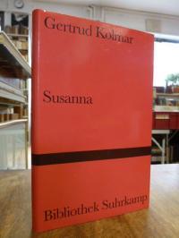 Kolmar, Susanna – Erzählung,