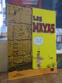 Los Mayas – en la rocas,