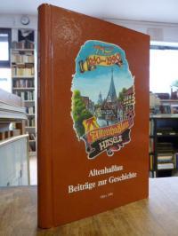 Vereinsring Linsengericht-Altenhaßlau, Altenhasslau – Beiträge zur Geschichte –