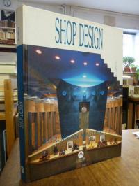 European Masters / 3, Volume VIII (8): Shop Design,