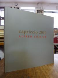 Lichter, capriccio 2010, (signiert),