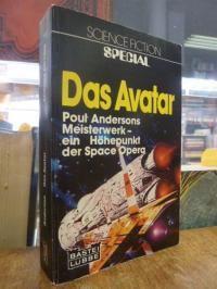 Anderson, Das Avatar,