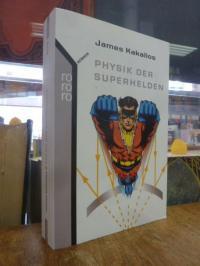 Kakalios, Physik der Superhelden,