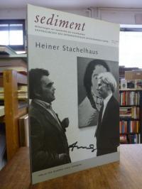 Herzog, sediment – Mitteilungen zur Geschichte des Kunsthandels, Heft 17: Heiner