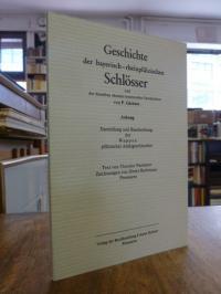 Neubauer, Anhang: Darstellung und Beschreibung der Wappen pfälzischer Adelsgesch