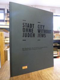 Stadt ohne Juden – die Nachtseite der Münchner Stadtgeschichte