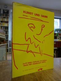 Business Corp. (= Klaus G. Gaida), Kunst und dann,