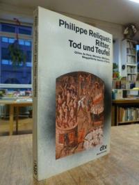 Reliquet, Ritter, Tod und Teufel – Gilles de Rais: Monster, Märtyrer, Weggefährt