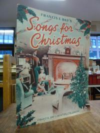 Francis & Day's Songs for Christmas,