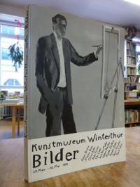 Frey, Bilder: Anton Bruhin – Martin Disler – Olivia Etter – Peter Fischli – Urs