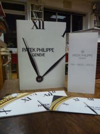 Uhren, Patek Philippe Geneve,