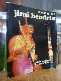 Feller, Jimi Hendrix,