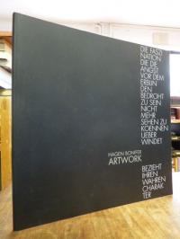 Bonifer, Hagen Bonifer: Artwork, (signiert),