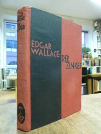 Wallace, Der Zinker (The Squeaker),