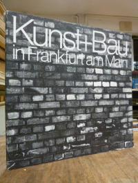 Kunst + Bau in Frankfurt am Main,