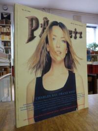 Zeitschrift / Curiger, Parkett No. 37 / 1993 – Die Parkett-Reihe mit Gegenwartsk