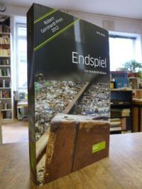 Smith, Endspiel – Ein Frankfurt-Roman, (signiert),