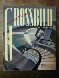 Großbildtechnik, Grossbild-Technik – Edizione Italiana 1956,