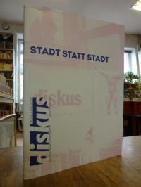 Krumbügel, Diskus – Frankfurter Studentinnenzeitschrift, Themenheft Frankfurt: S