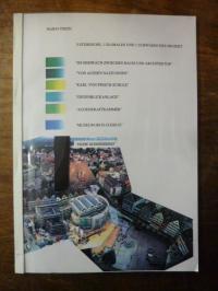 Terzic, Ein Werkstattbericht über die die Zusammenarbeit mir Andreas Fellerer +