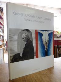O'Keeffe, Gemälde & Photographien – Ein Buchsuch in Abiquiu und auf Ghost Ranch,